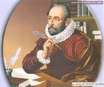 """""""Más vale una palabra a tiempo que cien a destiempo."""" - Cervantes"""