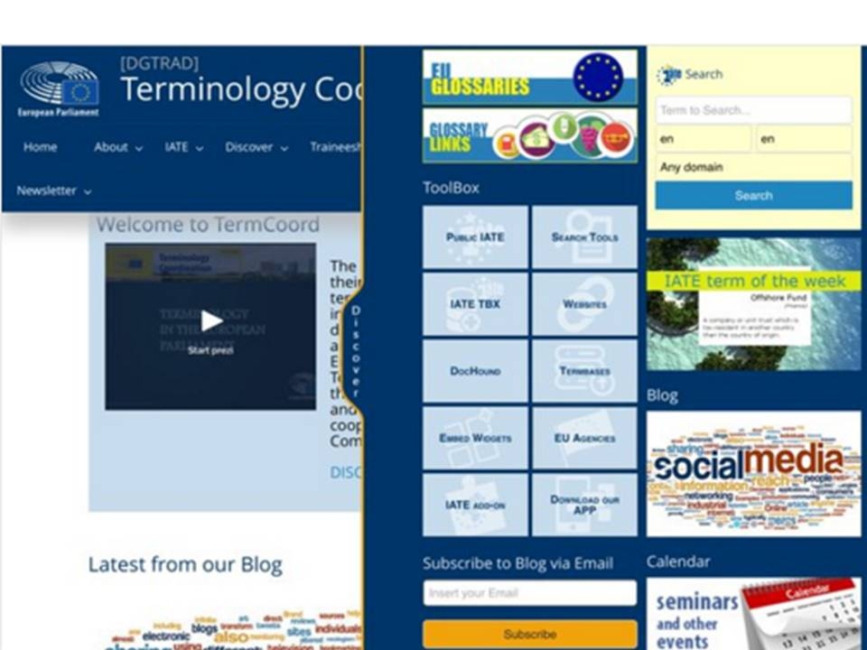termcoord